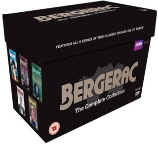 Bergerac: The Complete Collection (1991) (Box Set) [DVD]