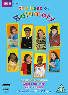 Balamory: The Best Of (2003) (Normal) [DVD]