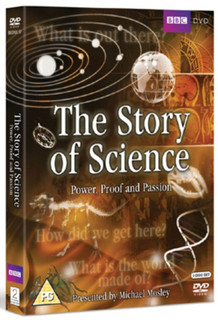 The Story of Science (2010) (Normal) [DVD]