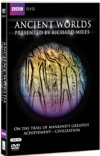 Ancient Worlds (2010) (Normal) [DVD] [DVD / Normal]