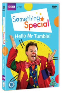 Something Special: Hello Mr.Tumble (2010) (Normal) [DVD]