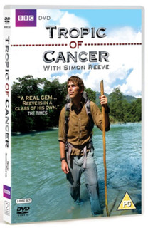 Tropic of Cancer (2010) (Normal) [DVD] [DVD / Normal]