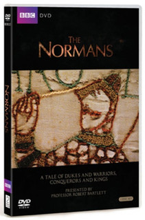 The Normans (2010) (Normal) [DVD] [DVD / Normal]