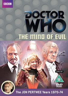 Doctor Who: The Mind of Evil (1970) (Remastered) [DVD] [DVD / Remastered]