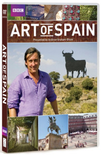 The Art of Spain (2008) (Normal) [DVD]