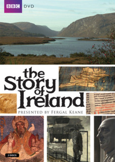 The Story of Ireland (2011) (Normal) [DVD] [DVD / Normal]