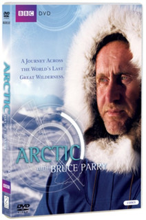 Arctic With Bruce Parry (2011) (Normal) [DVD]