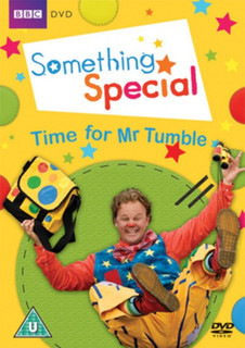 Something Special: Time for Mr.Tumble (2010) (Normal) [DVD]