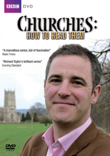 Churches: How to Read Them (Normal) [DVD]