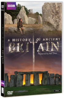 History of Ancient Britain: Series 1 (2010) (Normal) [DVD] [DVD / Normal]