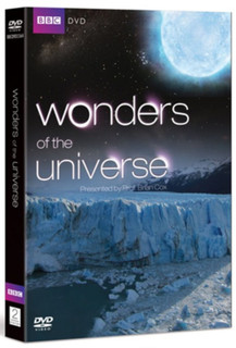 Wonders of the Universe (2011) (Normal) [DVD]