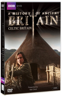 A History of Ancient Britain: Celtic Britain (2011) (Normal) [DVD] [DVD / Normal]