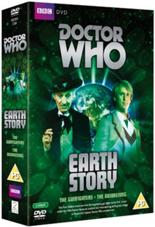 Doctor Who: Earth Story (Normal) [DVD] [DVD / Normal]