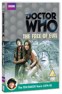 Doctor Who: The Face of Evil (1976) (Normal) [DVD] [DVD / Normal]