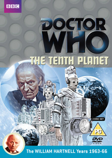 Doctor Who: The Tenth Planet (1966) (Normal) [DVD] [DVD / Normal]