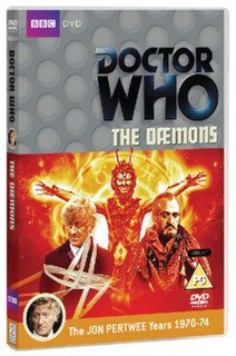 Doctor Who: The Daemons (1971) (Normal) [DVD] [DVD / Normal]