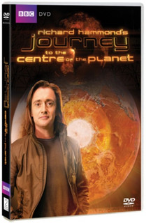 Richard Hammond's Journey to the Centre of the Planet (2011) (Normal) [DVD]