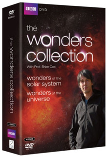 The Wonders Collection With Prof. Brian Cox (2011) (Normal) [DVD] [DVD / Normal]
