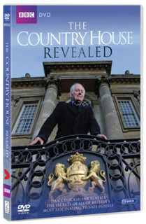 The Country House Revealed (Normal) [DVD]