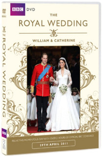 The Royal Wedding - William and Catherine (2011) (Normal) [DVD] [DVD / Normal]
