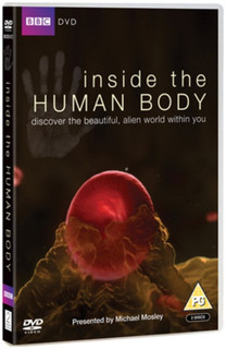 Inside the Human Body (2011) (Normal) [DVD]