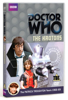 Doctor Who: The Krotons (1968) (Normal) [DVD] [DVD / Normal]