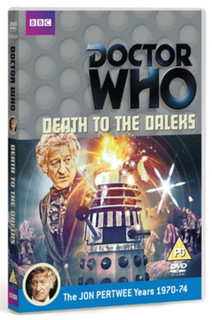 Doctor Who: Death to the Daleks (1973) (Remastered) [DVD] [DVD / Remastered]
