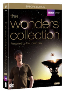 Wonders of the Solar System/Wonders of the Universe (2011) (Special Edition) [DVD]