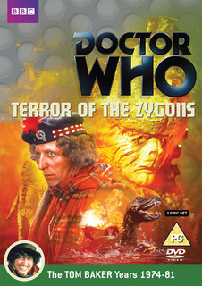 Doctor Who: Terror of the Zygons (1975) (Normal) [DVD] [DVD / Normal]
