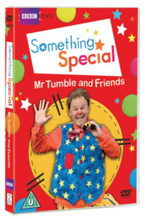 Something Special: Mr Tumble and Friends! (Normal) [DVD]