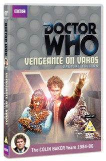 Doctor Who: Vengeance On Varos (1985) (Special Edition) [DVD] [DVD / Special Edition]