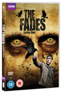 The Fades: Series 1 (2010) (Normal) [DVD] [DVD / Normal]