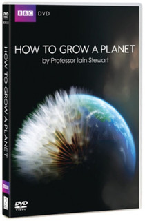 How to Grow a Planet (2012) (Normal) [DVD]