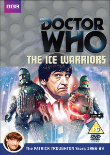 Doctor Who: The Ice Warriors Collection (1967) (Normal) [DVD] [DVD / Normal]