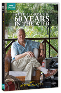 Attenborough: Sixty Years in the Wild (2012) (Normal) [DVD] [DVD / Normal]