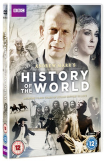 Andrew Marr's History of the World (2012) (Normal) [DVD] [DVD / Normal]