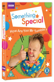Something Special: How Are You Mr Tumble? (Normal) [DVD]