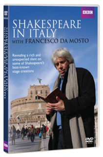 Shakespeare in Italy (2011) (Normal) [DVD] [DVD / Normal]