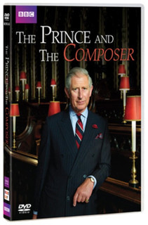 The Prince and the Composer (2012) (Normal) [DVD]