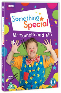 Something Special: Mr Tumble and Me (2012) (Normal) [DVD]