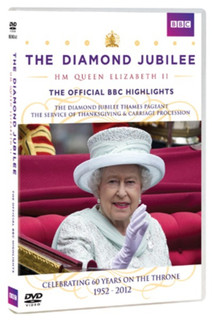 The Diamond Jubilee - The Official BBC Highlights (2012) (Normal) [DVD]