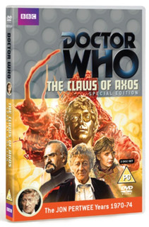 Doctor Who: The Claws of Axos (1971) (Special Edition) [DVD] [DVD / Special Edition]