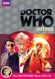 Doctor Who: Inferno (1970) (Special Edition) [DVD] [DVD / Special Edition]