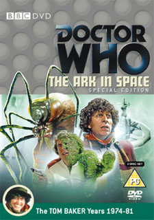 Doctor Who: The Ark in Space (1974) (Special Edition) [DVD] [DVD / Special Edition]