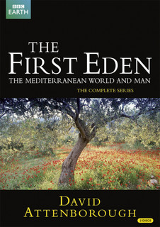 David Attenborough: The First Eden - The Complete Series (Normal) [DVD]