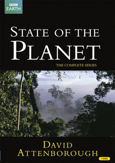 David Attenborough: State of the Planet - The Complete Series (2000) (Normal) [DVD] [DVD / Normal]