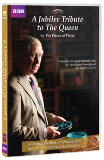 A Jubilee Tribute to The Queen By the Prince of Wales (2012) (Normal) [DVD]
