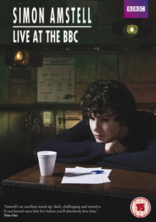 Simon Amstell: Numb Live (2012) (Normal) [DVD]