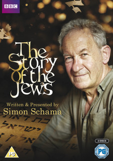The Story of the Jews (2012) (Normal) [DVD] [DVD / Normal]