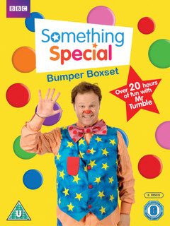 Something Special: Bumper Collection (2013) (Box Set) [DVD]